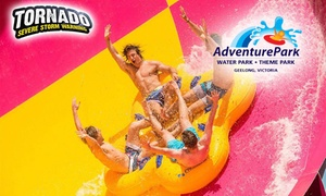 Adventure Park Geelong: Adventure Park Geelong: $27 for Day Entry with Unlimited Rides (Up to $43.50 Value)
