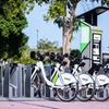 Pick and Drop Bikes at 50 locations with Cyacle