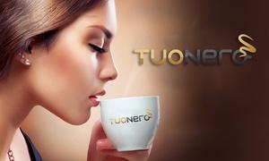 Tuonero: 100 capsule o cialde compatibili con Nespresso, A Modo Mio, Uno System e Caffitaly sul sito tuonero.it (sconto 67%)