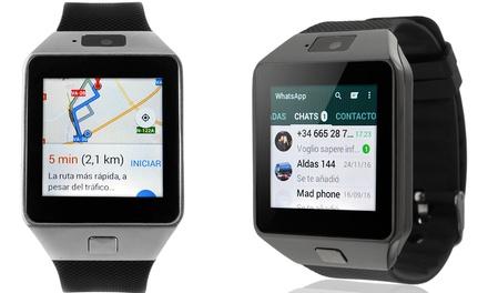 Smartwatch QW09