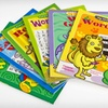 "$15 for ""My First Puzzles"" Word-Puzzle Books"