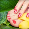 Up to Half Off at Southwest Nails