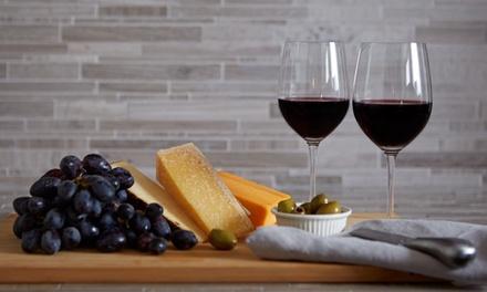 Soirée dégustation vins et fromages, ou whisky et accompagnements pour 2 personnes à 29,90 € à La Cave de Frédéric