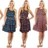 Women's Empire Waist Dress