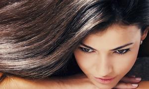 Bem Bonita Studio de Beleza: Bem Bonita Studio de Beleza – Aldeota: escova inteligente e escova modeladora (opção com hidratação profunda)