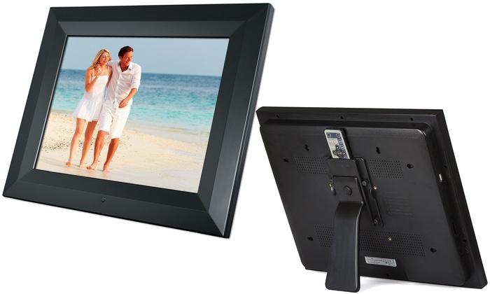 KitVision Digital Photo Frame | Groupon