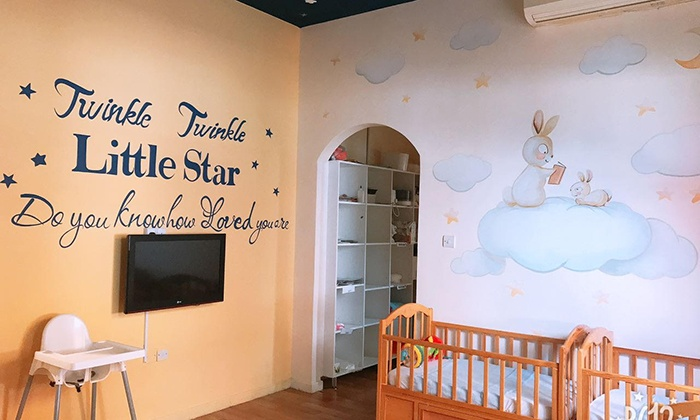 Fairytale Nursery