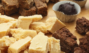 Second City Tours: New Orleans Chocolate Crawl for One, Two, or Four from Second City Tours (Up to 56% Off)