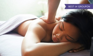 Uma Thai Spa and Wellness Center LLC: 60-Minute Massage or Couples Massage at Uma Thai Spa and Wellness Center LLC (Up to 50% Off)