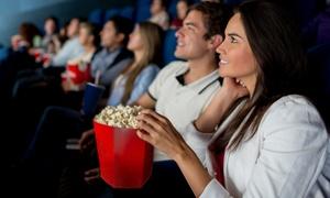Cines Teatro Goya: 2, 4 o 6 entradas individuales al cine con opción a refresco y palomitas desde 9,95 € en Cines Teatro Goya