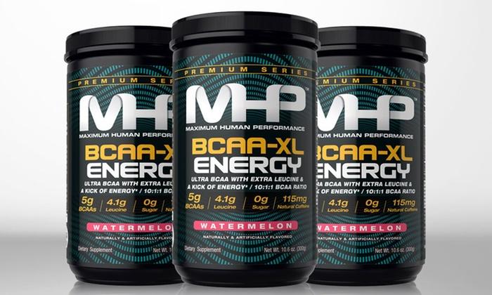 Anabolic energy coupons