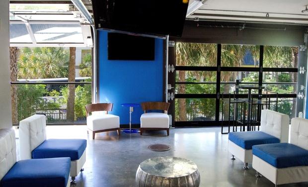 Hotel Blue Groupon
