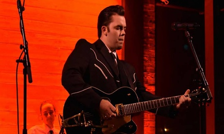 Cash Unchained: The Ultimate Johnny Cash Experience on Saturday, October 20, at 9 p.m. fc387323-18cd-46c5-8043-eaf68d13a726