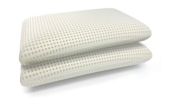 2 cuscini in Memory Foam 1000 fori