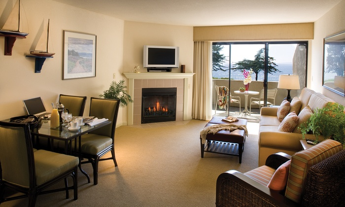 Seascape beach resort on monterey bay in aptos ca livingsocial escapes for Monterey hotels 2 bedroom suites
