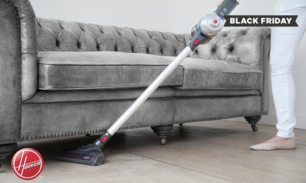 0e419bae0dc Hoover Freedom FD22G Cordless Stick Vacuum Cleaner for £94.99 With Free  Delivery ...