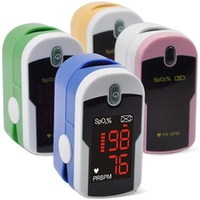 Deals on Fingertip Pulse Monitor and Oximeter