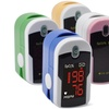Fingertip Pulse Monitor and Oximeter