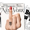 """Up to 60% Off Subscription to """"New York"""" Magazine"""