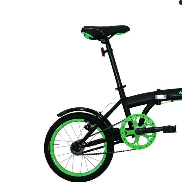 bicicletta pieghevole hogan
