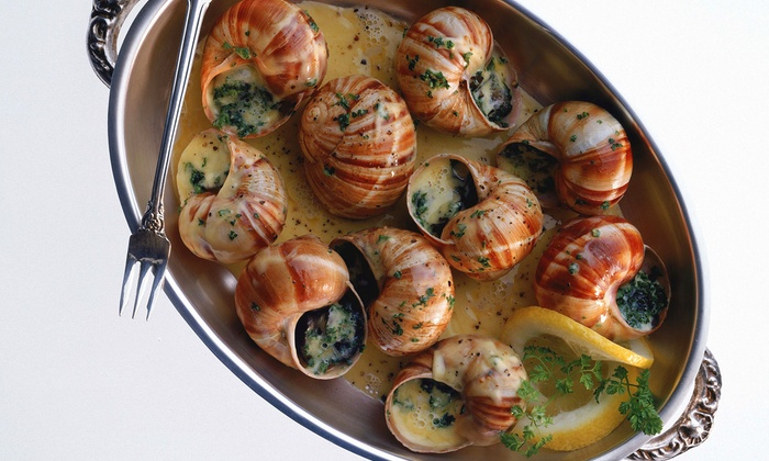 Le Petit Chateau - Le Petit Chateau: $19 for $50 Worth of French Cuisine at Le Petit Chateau in North Hollywood