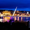 Londonderry: Up to 3-Night 4* Stay with Dinner