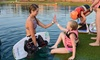 Terminus Wake Park - Terminus Wake Park: Two Hours of Wakeboarding for One, Two, or Four with Equipment Rentals at Terminus Wake Park (Up to 55% Off)