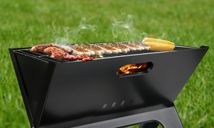 Foldable Portable BBQ Grill