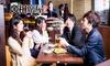 全国19店舗|出会いを求める男女が集まる相席屋