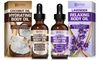18Actives Relax & Refresh Body Oils (2-Pack): 18Actives Relax & Refresh Body Oils (2-Pack)