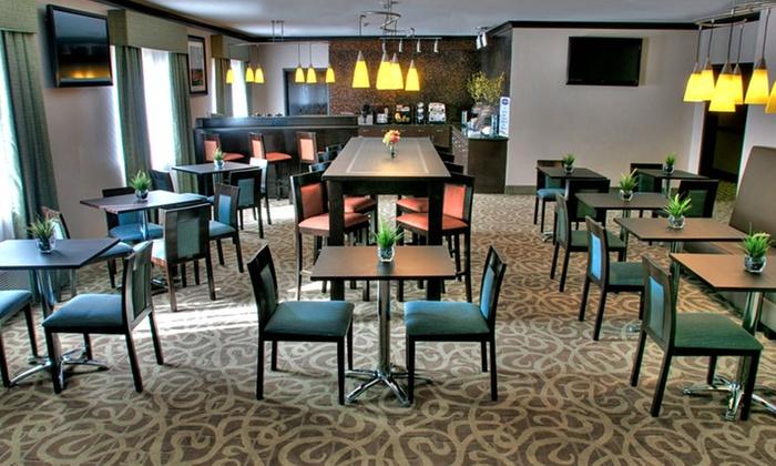 Baymont Inn Amp Suites Love Field Groupon