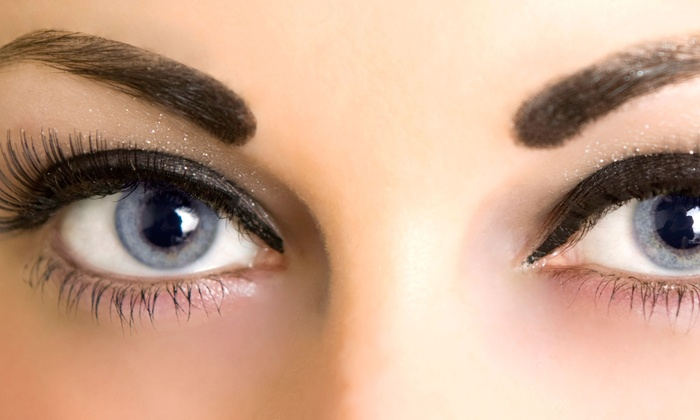 Beyond Beauty Lashes - Garden Grove: Eyelash Extensions at Beyond Beauty Lashes (Up to 57% Off). Two Options Available.