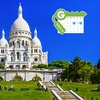 Paryż: pokój classic lub deluxe