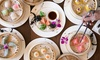 10-Item Yum Cha with Tea for Two