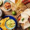 Przysmaki kuchni Tex-Mex: zestawy