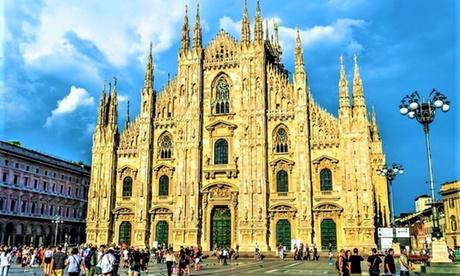 Milán: habitación doble superior o ejecutiva para 2 personas con opción a desayuno y spa en Hotel Enterprise 4*