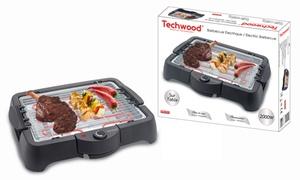 Barbecue électrique Techwood