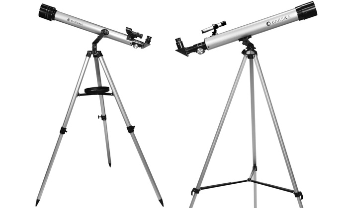 Starwatcher Refractor Telescope and Software Sets. Multiple Options Available.