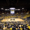 University of Michigan Men's Basketball – Up to 50% Off Game