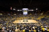 University of Michigan Men's Basketball - Crisler Center: University of Michigan Men's Basketball Game on Sunday, November 26 or Saturday, December 30