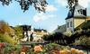 Bad Köstritz: Classic-Doppelzimmer inkl. Halbpension