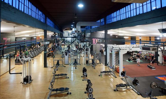 Tonic Fitness Club - La Spezia, Provincia della Spezia | Groupon