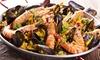 La Torera - San Martino dei Lupari: Menu spagnolo con 1 o 2 kg di paella, a scelta tra carne o pesce, e sangria al ristorante La Torera (sconto fino a 54%)