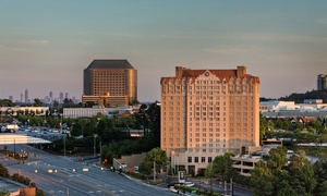 Atlanta Sheraton near New Ballpark and Shopping at Sheraton Suites Galleria-Atlanta, plus 6.0% Cash Back from Ebates.