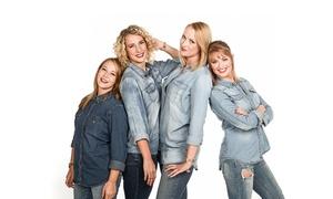 Fotostudio Heckmann: Professionelles Fotoshooting nach Wahl inkl. 3 Bildern und als Datei, im Fotostudio Heckmann ab 27,90€
