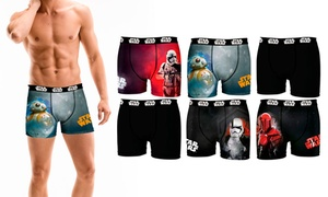 Boxers Star Wars