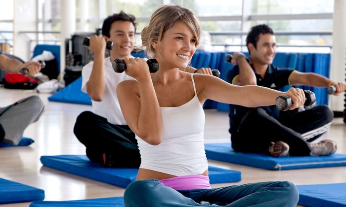 Meadowlands Athletic Club - Lyndhurst: 1- or 3-Month MAC Fitness Gym Membership with 1 Personal-Training Session at Meadowlands Athletic Club (Up to 85% Off)