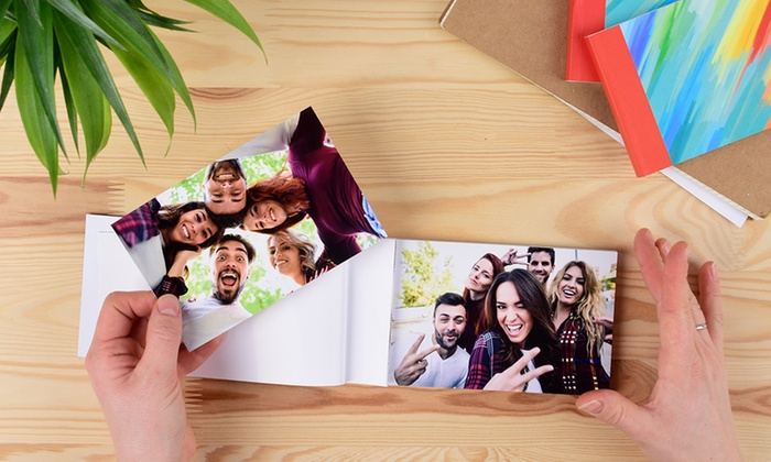 Photo print sharebook