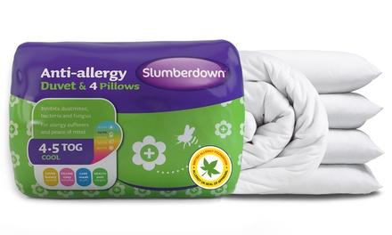 Slumberdown Duvet Bundle