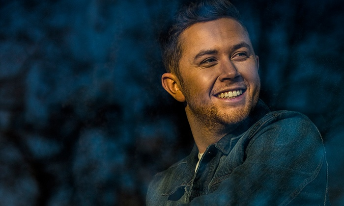 Is scotty mccreery dating someone with hiv
